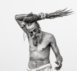 Sadhu Kumbh Mela - 2019