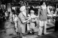 Sikh Gurdwara - 2015