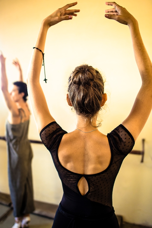 Ballet in Havana