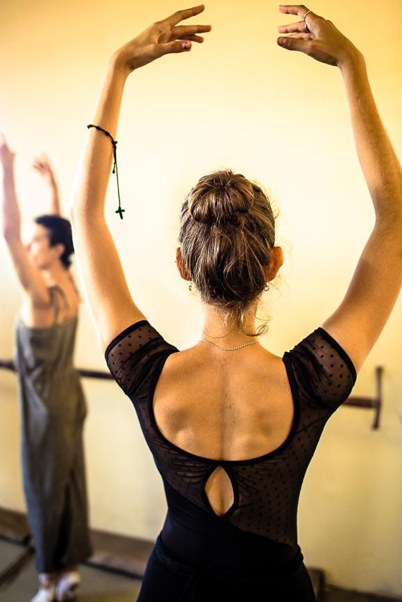 Ballet in Havana - 2019